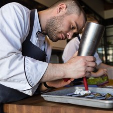 Chef Ryan Fox is Bringing it at Nomad PDX