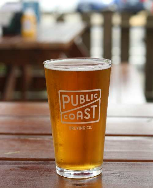 Public Coast Brewing