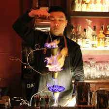 Hanoi's Pho Cocktail is the Boozy Pho You Never Knew You Always Wanted