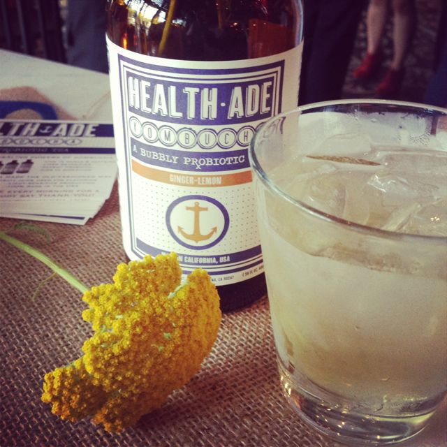 All things kombucha