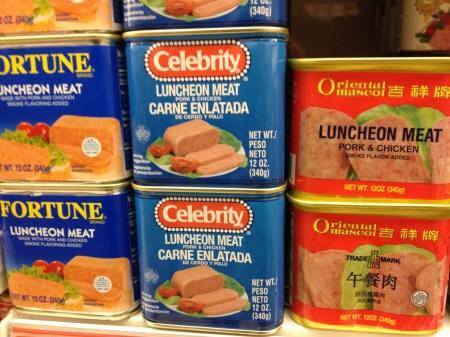 Klik Canned Meat