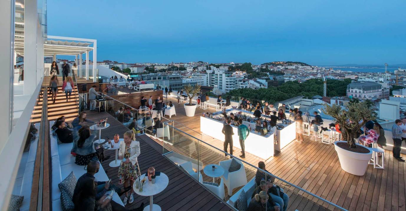 Tivoli Hotel In Lisbon Portugal Experience Portugal Under An Open Sky With Tivoli Hotels Resorts