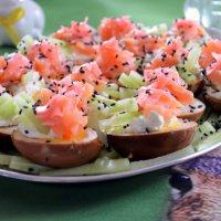 Jajka a'la sushi - czyli przepis na jajka wielkanocne, które totalnie zaskoczą Twoich gości
