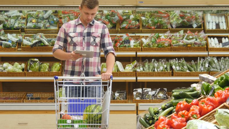 Beginners Plant-Based Diet Grocery List EatPlant-Based