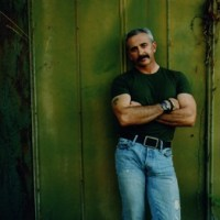 A Chat With The Hardest Working Man In Country Music: Aaron Tippin