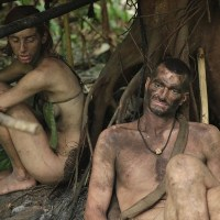 "Could You Survive ""Naked And Afraid?"" #NakedAndAfraid"
