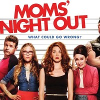 Moms' Night Out Starring Sarah Drew And Patricia Heaton Review #sponsored #MomsNightOut