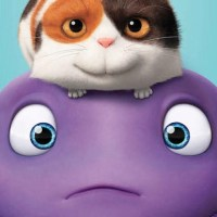 DreamWorks Home Movie Review #DreamWorksHOME