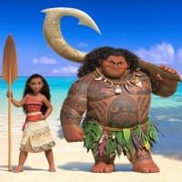 Disney's Moana Extended TV Spot #Moana
