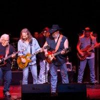 Marshall Tucker Band's Doug Gray Talks 45th Live In Concert Tour {Part 1} #MTB45