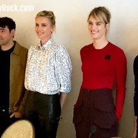 Tully Interview With Charlize Theron, Ron Livingston, Mackenzie Davis, Mark Duplass and Jason Reitman