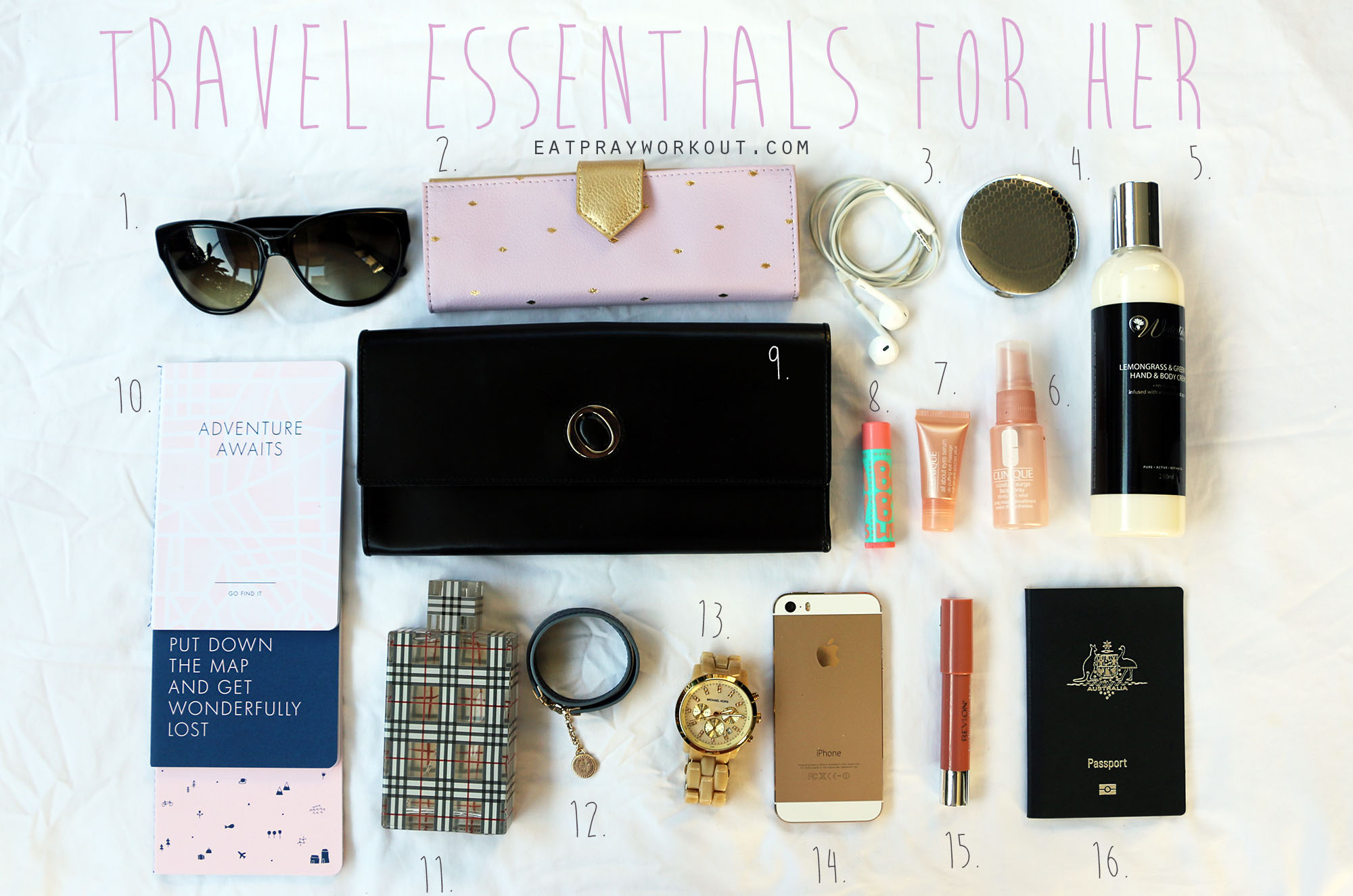 Reis Essentials In Flight Travel Essentials For Him And Her