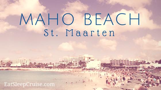 maho beach feature