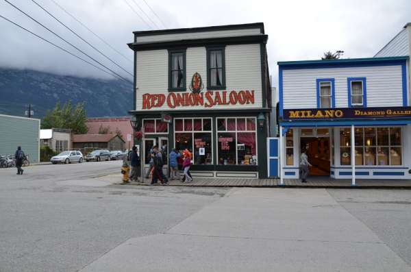 Top Things to Do in Skagway Alaska on a Cruise