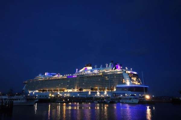 Cruise News September 11