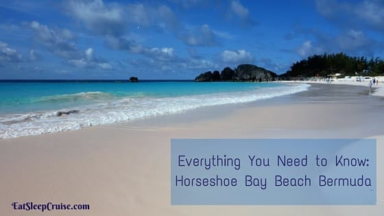Everything You Need to Know about Horseshoe Bay Beach Bermuda
