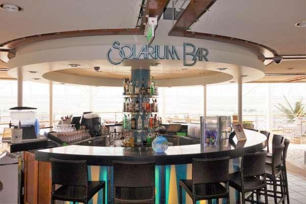 Oasis of the Seas Bars