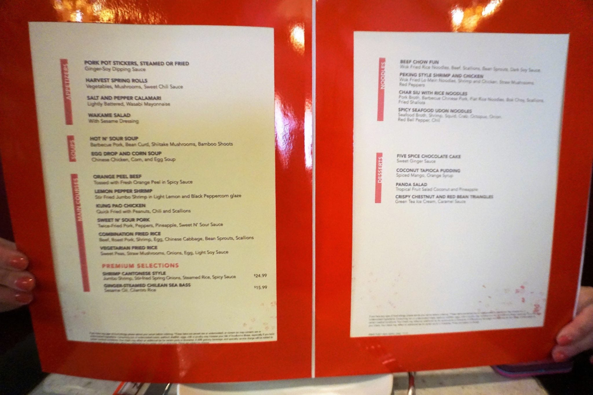 Norwegian Jewel La Cucina Menu Norwegian Epic Restaurant Menus And Guide 2018 Eatsleepcruise
