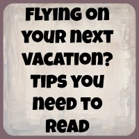 Tips to Make Your Next Flight a Breeze