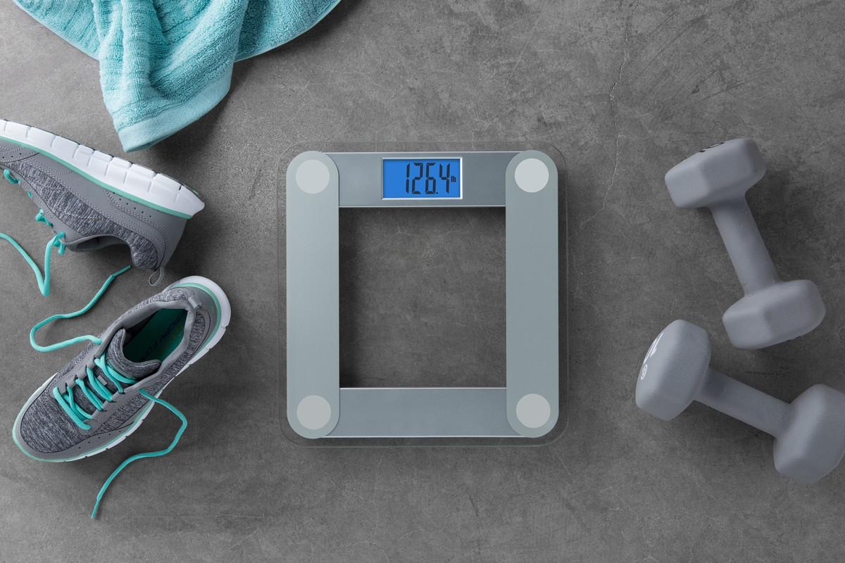 Product spotlight meet the eatsmart precision digital bathroom scale