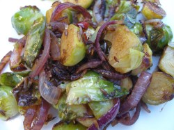 Picturesque Red Chilli Brussels Sprouts Cumin Seeds Deep Fried Brussel Sprouts Parmesan Deep Fried Brussel Sprouts Recipes