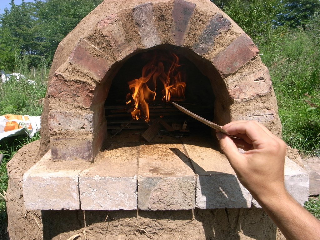 Make Your Own Outdoor Fireplace Build Your Own 20 Outdoor Cob Oven For Great Bread And Pizza