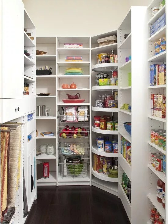 Kitchen Pantry Ideas 10 Kitchen Pantry Design Ideas — Eatwell101