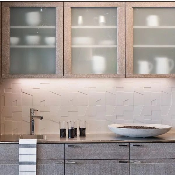granite backsplash counter show great stone veneers love pattern copper backsplash photo