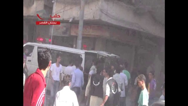 Syria Today: Assessing the Regime's Deadly Airstrikes