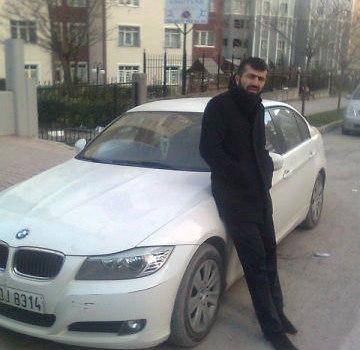 Sayfullakh in Istanbul