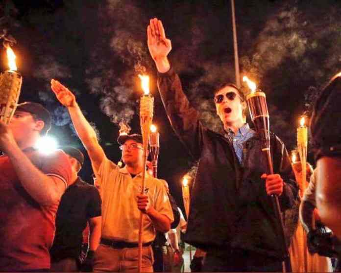 Podcast: Trump's Disgraceful Evasion Over Charlottesville ...