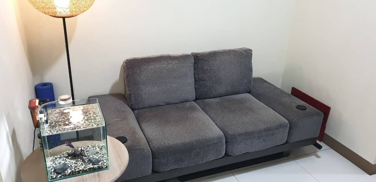 Sofa Bed For Sale Tarlac E A Zepeda Realty Properties