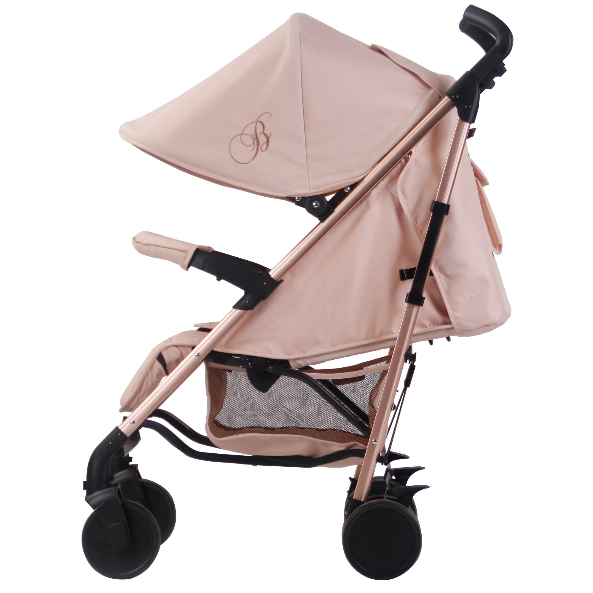 Baby Travel Systems Northern Ireland Details About My Babiie Mb51 Billie Faiers Stroller Pushchair In Rose Gold And Blush