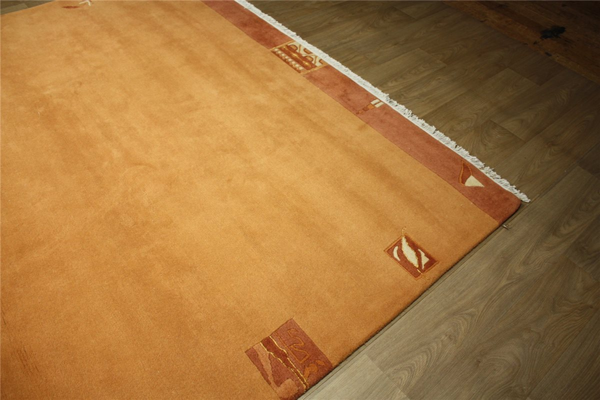 Ebay Gabbeh Teppiche Ebay Gabbeh Teppiche Trendy Modern Lounge Rug Brown Beige With Tree