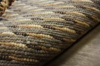 High Quality Carpet Shaggy High Pile 250x340 cm 100% Wool ...