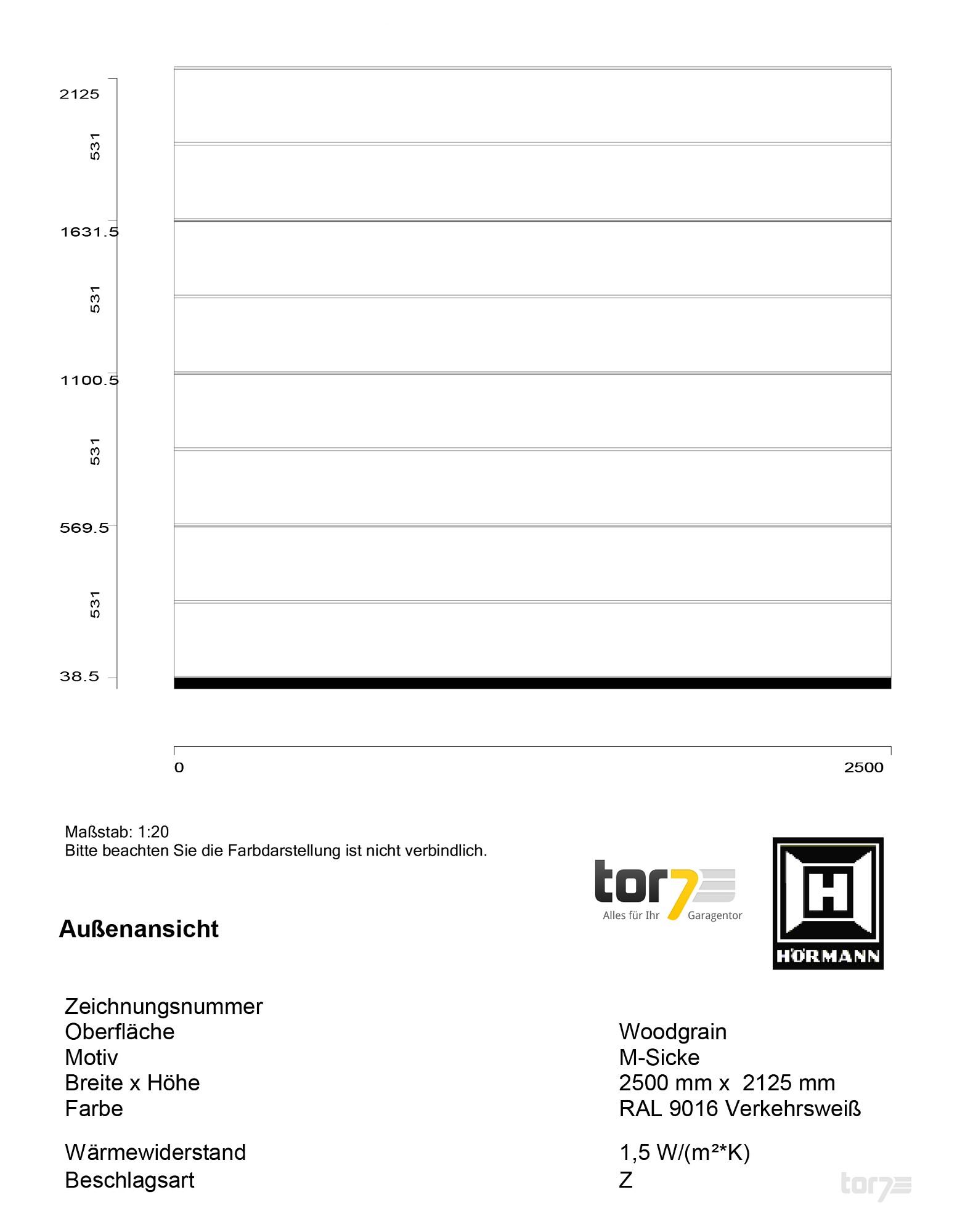 Haustüren Hörmann Maße Rodenberg Haustür Maße