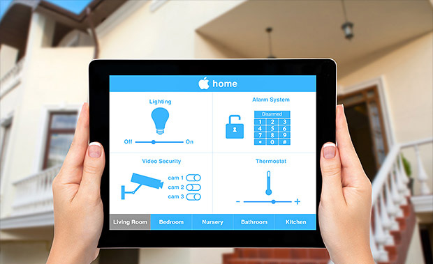 "Smart Home Apple Apple To Reportedly Announce Its ""smart Home Platform"" At"