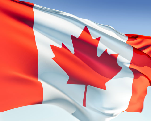 Kanada?