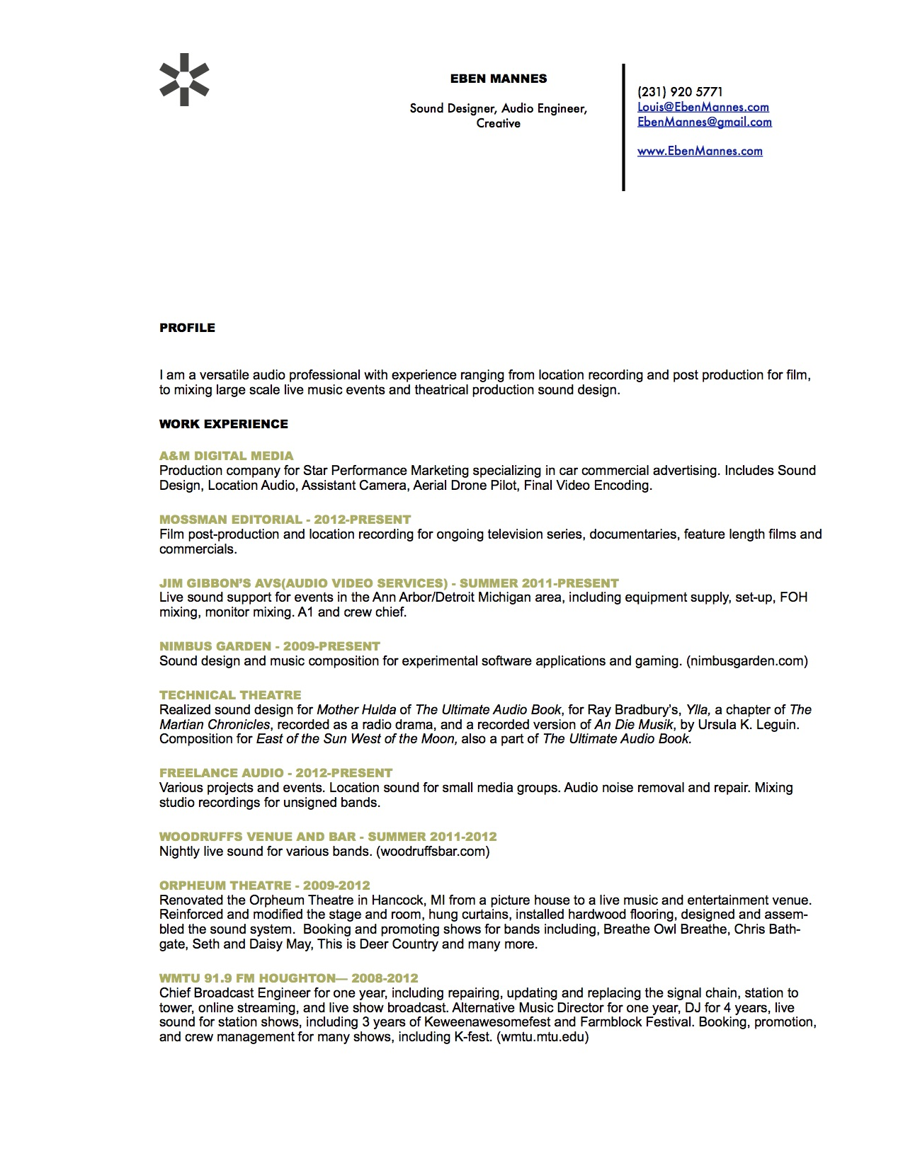 urban planner resume mph resume objective by sample winning