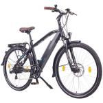 NCM Venice Trekking E-Bike