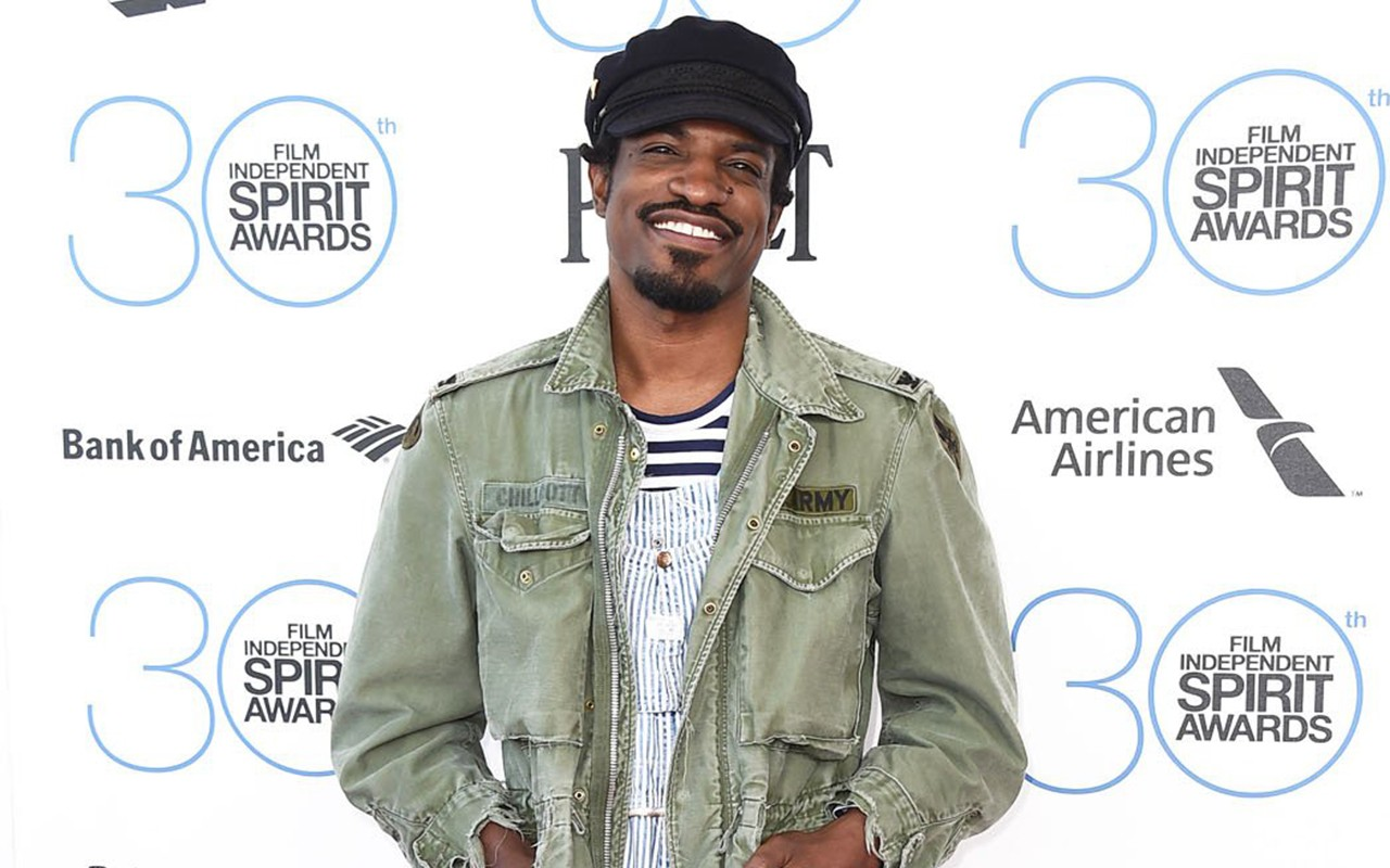 Pop Up Kings And Queens Book Black Pop Daily André 3000 Joins Abc's 'american Crime