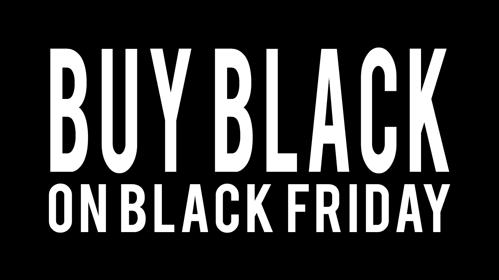 Black Frida 10 Black Businesses To Support This Black Friday Ebony