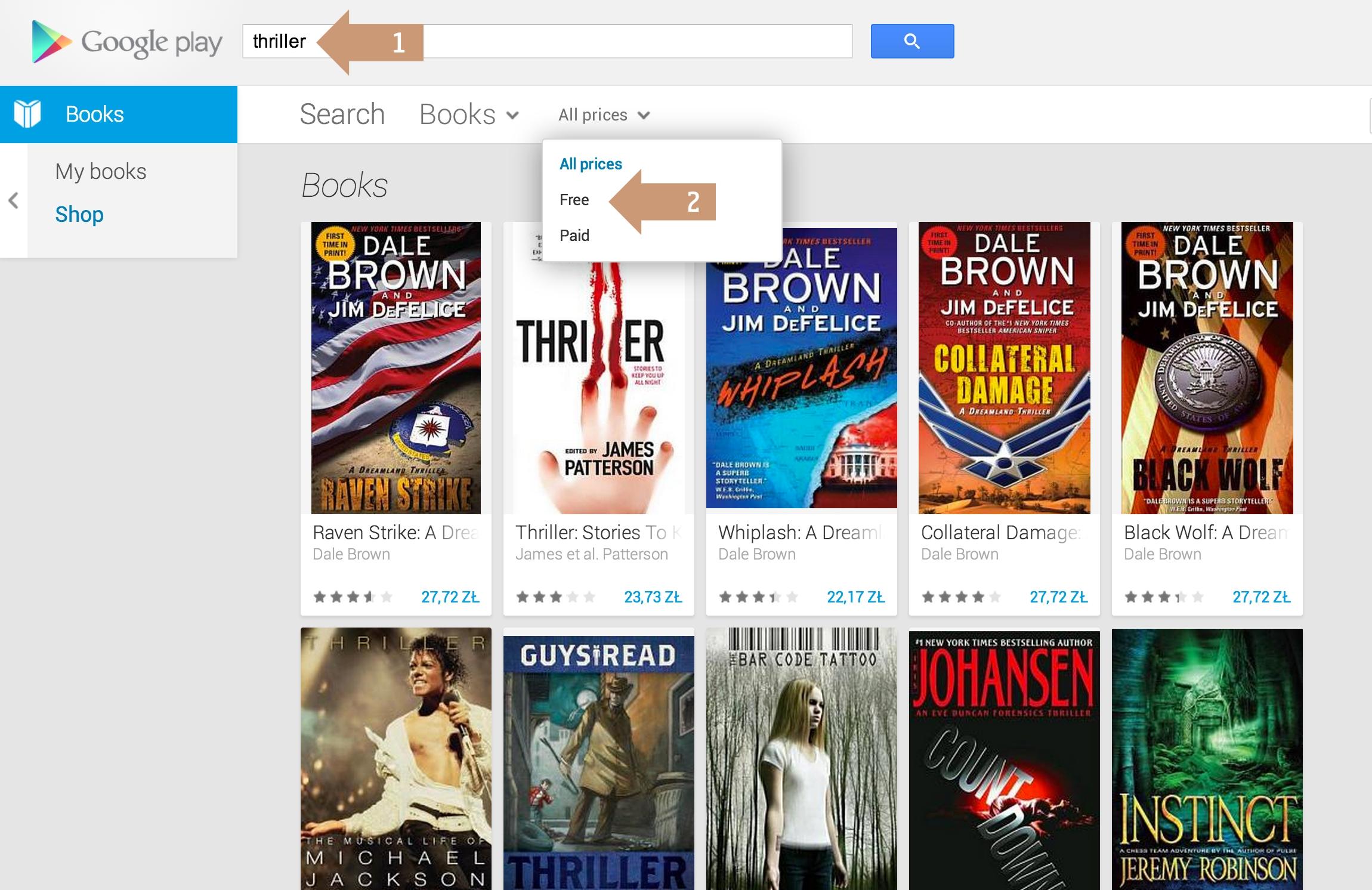 Fullsize Of Google Photo Books