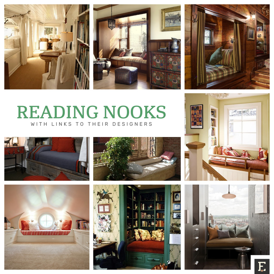 Built In Bed Nook 30 Most Beautiful Reading Nooks