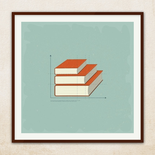 Girl Reading Book Wallpapers 50 Awesome Posters That Encourage To Read