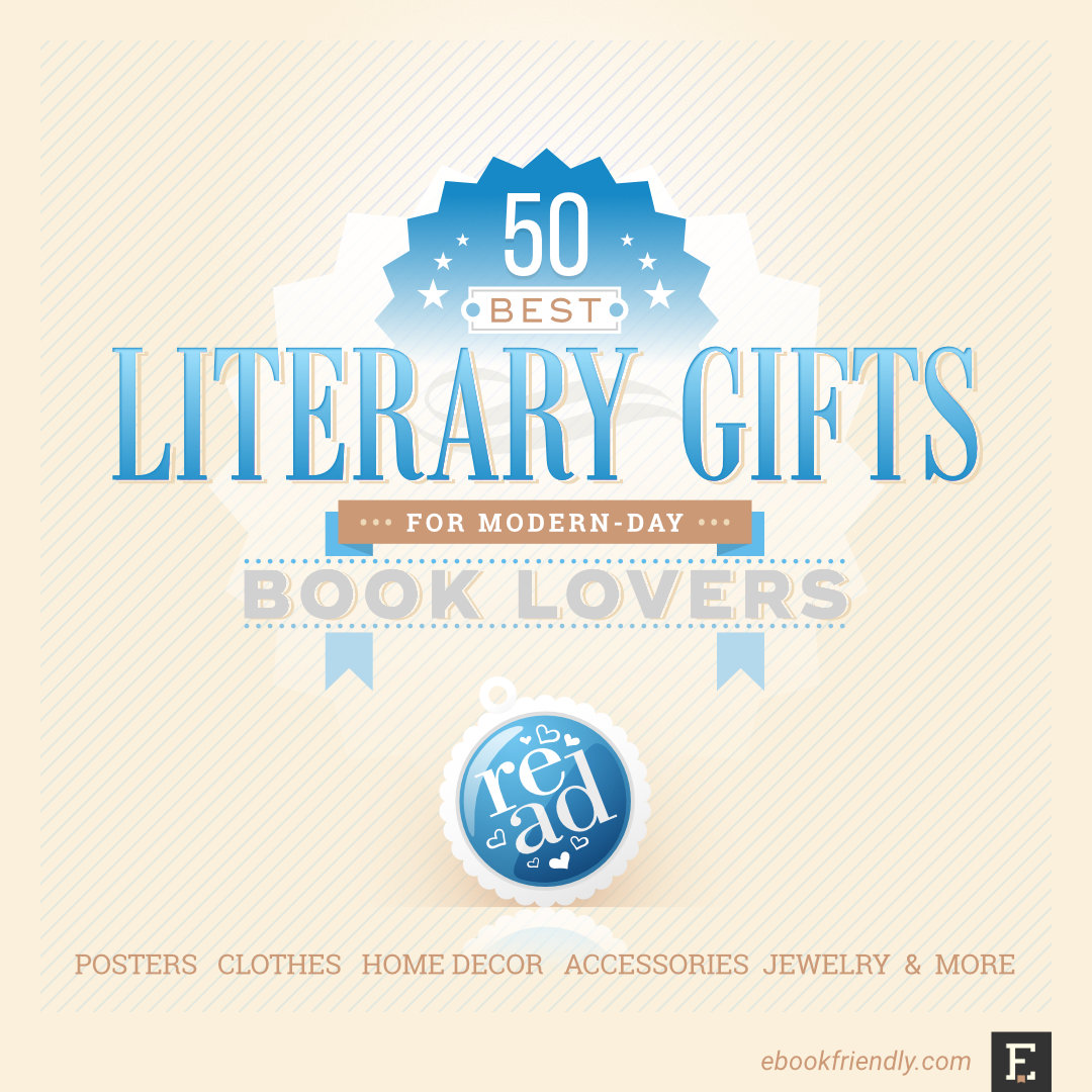 Art For Book Lovers 50 Best Literary Gifts For Modern Day Book Lovers