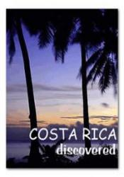 Book Cover: Costa Rica Travel Tips
