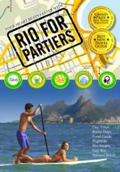Book Cover: Rio For Partiers