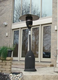 Frontgate Patio Heater : EBTH