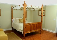 Vintage Bed Auction | Used Beds and Bedding for Sale in ...